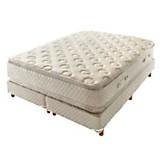 Juego sublime con pillow top 200 x 200 cm