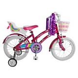Bicicleta tiny friends