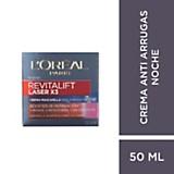 Crema Revitalif laser x 3 50 ml
