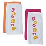 Set x 4 toalla de mano