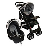 Coche Travel System Little Rider