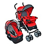 Coche Travel System Street
