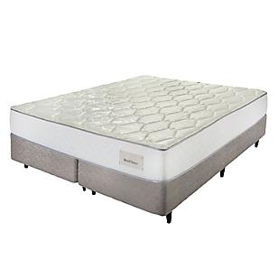 Juego de cama optimus gris 200 x 200 cm