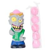 Zombie Popper nene lanza pelotas