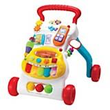 Caminador infantil con sonido