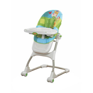 Silla para comer discover fisher price for Silla fisher price para comer