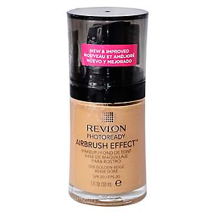 PhotoReady Airbrush Effect Gold Beige 30 ml
