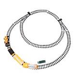 Tren eléctrico a pilas