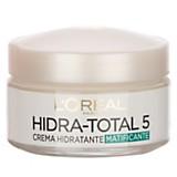 Crema hidratante matificante 50 ml