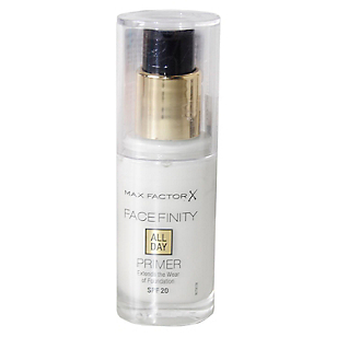 Face Finity All Day Primer 1