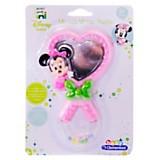 Sonajero de Minnie Mouse