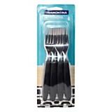 Set x 12 tenedores negro