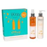 Gift Box 01 Orange