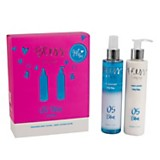 Gift Box 05 Mist 03 blue + Body lotion