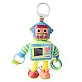 Rusty el robot