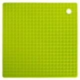 Agarradera silicona verde