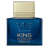 King of seduction Absolute EDT 50 ml