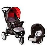 Coche Travel System System C40