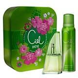 Cofre Dete EDT 50 ml + desodorante 120 ml