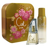 Cofre D'or EDT 50 ml + desodorante 120 ml