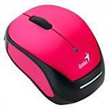 Mouse MTRAV 9000R V2 rosa