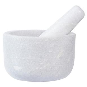 Mortero marmol 12 cm
