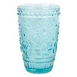 Vaso de vidrio 12.5 cm