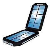 Cargador solar port�til IPH047