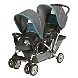Travel System duo glider