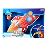Cohete Big Red