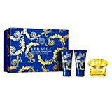 Cofre Yellow Diamond Intense EDP 50 ml + Shower gel + After shave
