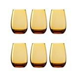 Set x 6 vasos de vino 465 ml