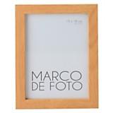 Marco de fotos natural 13 x 18 cm