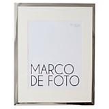 Marco de foto nickel silver 10 x 15 cm