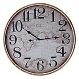Reloj pared antique