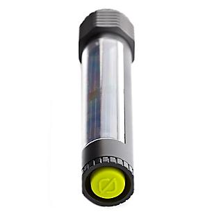 Linterna con panel solar Solo V3
