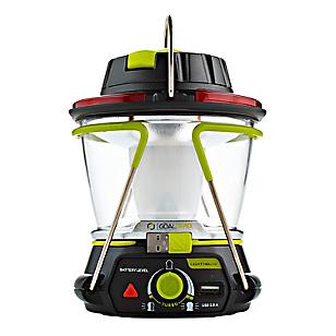Lámpara baliza y centro de carga Lighthouse 250