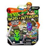 Lanzador bug attack blast