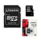 Micro SD SDC10G2 8GB