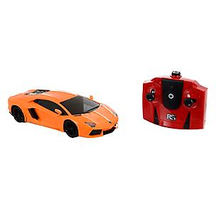 Lamborghini aventador a control remoto 1:24