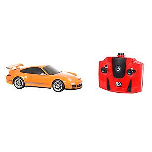 Porsche 911 a control remoto 1:24
