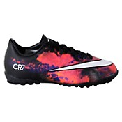 Botines Jr mercurial victory CR7
