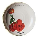Plato playo tomate