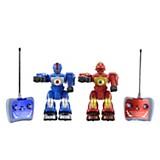 Robots a control remoto