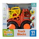 Camion tolva cargadora