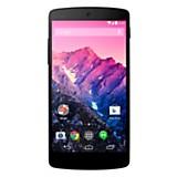 Celular libre Nexus  5X negro