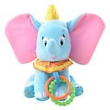 Dumbo soft con actividades