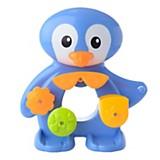 Pinguino con actividades