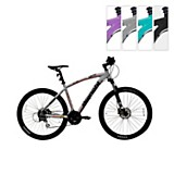 Bicicleta kuma 48