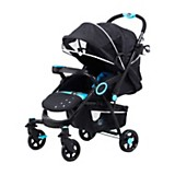 Coche travel system turquesa